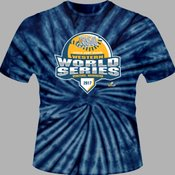 Western World Series - Washington