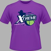 Xtreme Promotional Early Birdie