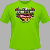 Homestead Restaurant Classic