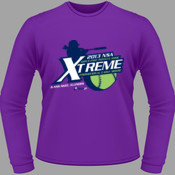 2013 NSA Xtreme Promotional Early Birdie Girls Fast Pitch Classic