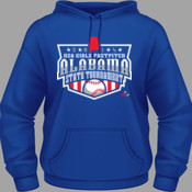 2014 NSA Alabama Girls Fastpitch State Tournament
