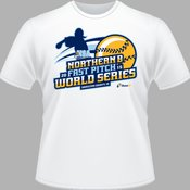 Northern B World Series